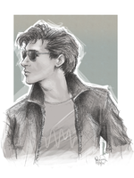 alex turner by happpenstance