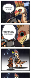 MH: W - The Dodo's Creed by Dragonith