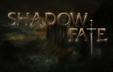 Shadow Fate by Majentta
