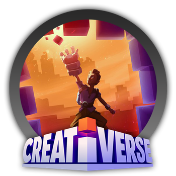 Creativerse - Icon by Blagoicons