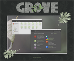 GROVE iPACK by niivu