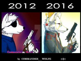 evolution3 by COMMANDER--WOLFE