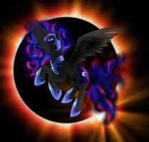 Glory of the Night by Kawent
