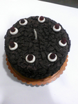GLaDOs Cake by AndurilWielder