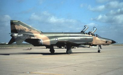 RF-4C in 'Wraparound' No. 7 by F16CrewChief