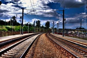 Railway HDR by HDRenesys