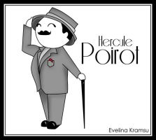 Poirot by SweetSummerSoul