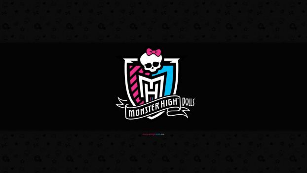 Monster High Dolls Wallpaper by bobandjokic