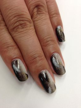 Nail77 by adamnails