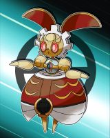 Magearna recolor