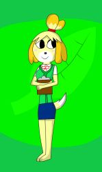 Isabelle by JawaunXD1000