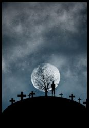 Funeral Of Love by xDestitutex