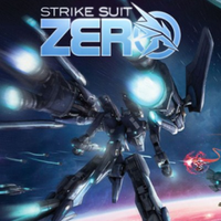 Strike Suit Zero icon for Obly Tile by ENIGMAXG2
