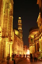 Mo'ez St , Egypt , Hussin by Amr-Maged