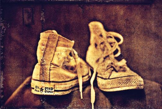 All star by ChristineAmat