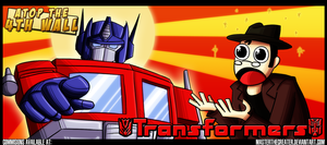 AT4W: Transformers by DrCrafty