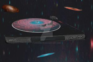 Sounds of the Stars by lousephyr