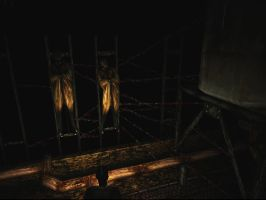 Silent Hill - Punished Corpses by nousernameremain