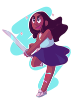Connie by CandyClouds22