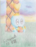 Crayon: Chao Noms by sergeant16bit