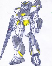 RX-95 by Rom-Stol