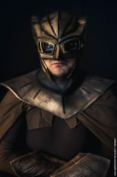Watchemen Nite Owl By super effective photography by ramtopsman