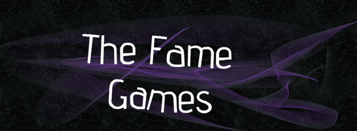 The Fame Games (Cover) by jordi0123
