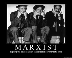 Marxism by JasonPoel