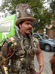 cirquesteampunk by overlord-costume-art