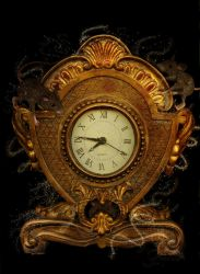 Hickory Dickory Dock by allison712