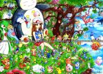 -This side of Poke-Paradise- by Chemical-Exorcist
