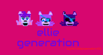 8-bit rquest:Ellie Generation by mrredplasmabird12