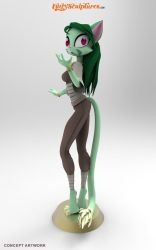 Lilith Figurine by Dreamkeepers