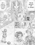 Trunks' Date, ch 3, page 77 by genaminna