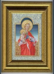 Mother of God by Behydezell