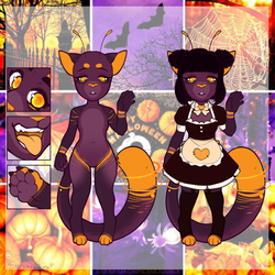 #8 Aesthetic  Adopt [CLOSED] by CoffeeCreamsAdopts