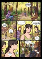 Les Voisins du Chaos TOME 2 : page 04 by Tohad