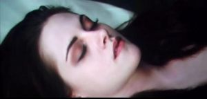Sleeping beauty alias Bella Cullen in BD by flower94