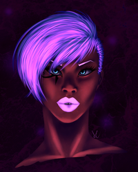 Neon by DoomstarProductions