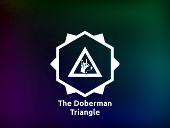 The Doberman Triangle Music by yager12