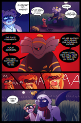 Operation: Rune of Fate   Ch. 2 Page 25 by honrupi