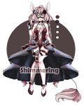 fantasy adopt auction [open] by shimmering-jade