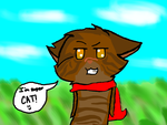 Tigerstar Supercat by spottedstripe12