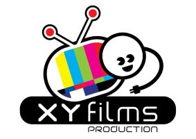 XY Films Production Logotype by bojanmustur