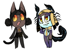 odd adopts (closed) by nullpunkts