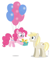 Happy Birthday, Colin Nary! by dm29