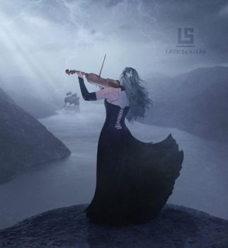 The Last Song by mysolitaryground