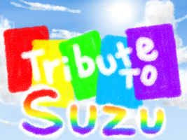 MoE : Tribute to Suzu by DeanaHere
