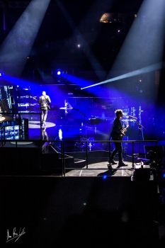 Muse - The 2nd Law Tour - 05 by eMyDeA