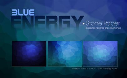 Blue Energy by amadis33